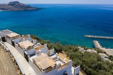 Vakantiehuis 1563621 voor 5 personen in Plakias