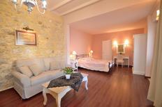 Appartement 1563656 voor 2 personen in Rethymnon