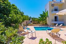Vakantiehuis 1563662 voor 3 personen in Rethymnon