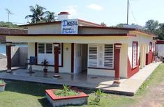 Appartamento 1563707 per 2 persone in Playa Giron