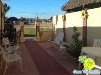 Appartamento 1563708 per 2 persone in Playa Giron