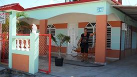 Holiday apartment 1563725 for 2 persons in Playa Larga