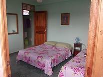 Holiday apartment 1563810 for 3 persons in Santiago de Cuba