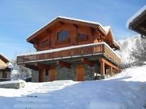 Ferienhaus 1564054 für 12 Personen in Les Deux-Alpes