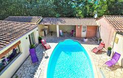 Ferienhaus 1564085 für 11 Personen in Fontvieille