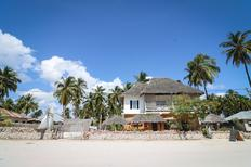 Ferienwohnung 1564106 für 5 Personen in Jambiani