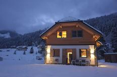Holiday home 1564127 for 10 persons in Donnersbachwald