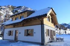 Holiday home 1564129 for 9 persons in Donnersbachwald
