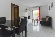 Holiday apartment 1564307 for 10 persons in Villalbilla