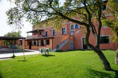 Rekreační byt 1564338 pro 2 osoby v Gonnesa