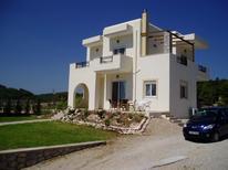 Vakantiehuis 1564403 voor 10 personen in Psindhos