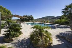 Vakantiehuis 1564407 voor 7 personen in San Lorenzo de Cardessar