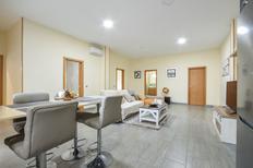 Casa de vacaciones 1564428 para 4 personas en Castillo del Romeral