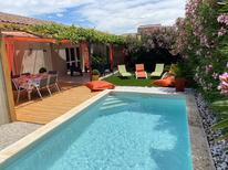 Holiday home 1564514 for 6 persons in Tavel