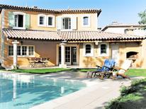 Ferienhaus 1564570 für 10 Personen in Fayence