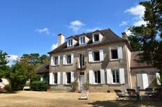Holiday home 1564580 for 14 persons in Saint-Aubin-sur-Loire