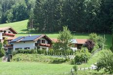 Holiday home 1564602 for 4 adults + 1 child in Aschau im Chiemgau