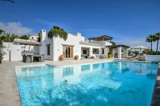 Holiday home 1564636 for 6 persons in Moraira