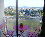 Ferienwohnung 1564685 für 2 Personen in Toulon