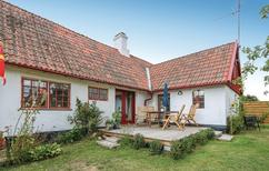 Holiday home 1564738 for 8 persons in Hammenhög