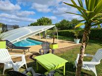 Holiday home 1564783 for 8 persons in Plougonvelin