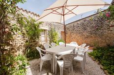 Ferienhaus 1564784 für 8 Personen in Génissac