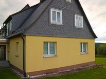 Rekreační byt 1564802 pro 2 osoby v Cursdorf