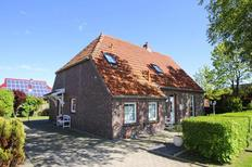 Holiday home 1564880 for 2 persons in Neßmersiel