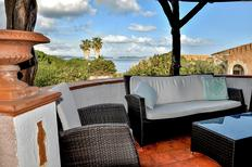 Holiday home 1564927 for 10 persons in Baja Sardinia