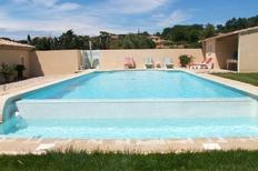 Ferienhaus 1565005 für 5 Personen in Aubignan