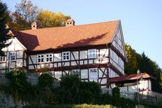 Semesterlägenhet 1565040 för 5 vuxna + 1 barn i Blankenburg