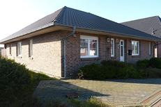 Holiday home 1565044 for 5 persons in Büsum