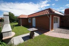 Villa 1565073 per 3 persone in Kellenhusen