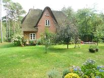 Holiday home 1565080 for 6 persons in Nebel