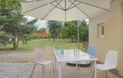 Vakantiehuis 1565107 voor 6 personen in Balatonlelle