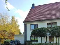 Holiday apartment 1565147 for 3 persons in Schwalenberg