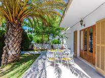 Holiday home 1565161 for 6 persons in Puerto d'Alcúdia