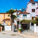 Mieszkanie wakacyjne 1565385 dla 5 osób w Pula-Fondole