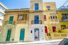 Casa de vacaciones 1565745 para 8 personas en Sliema