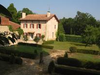 Villa 1565847 per 7 persone in Montignac-de-Lauzun