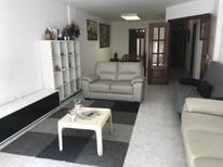 Holiday apartment 1565890 for 6 persons in Roses