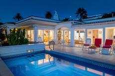 Vakantiehuis 1566011 voor 6 personen in La Puntilla