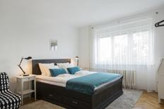 Appartement 1566126 voor 8 personen in Belgrad