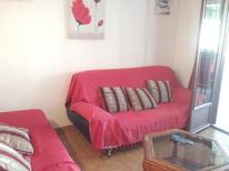 Holiday home 1566216 for 6 persons in Saint-Gilles-Les-Bains