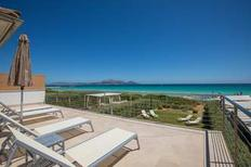 Holiday home 1566223 for 6 persons in Playa de Muro