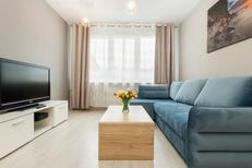 Holiday apartment 1566256 for 4 persons in Gdynia