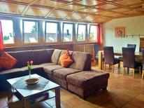 Appartement 1566327 voor 5 personen in Todtnauberg