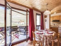 Ferienhaus 1566365 für 6 Personen in Tignes