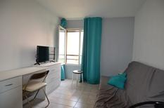 Studio 1566403 für 2 Personen in Nizza-Saint-Roch