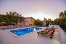 Casa de vacaciones 1566438 para 6 personas en Poljica